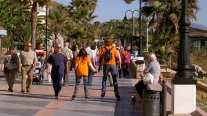 Andalucía sigue siendo la región más castigada por el paro
