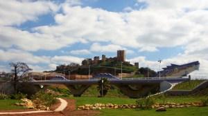 El programa 'Paseando por Alcalá' permite conocer el extenso patrimonio alcalareño/AyuntAlcalá.