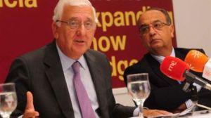 Santiago Herrero, presidente de la Confederación de Empresarios de Andalucía (CEA)/SA