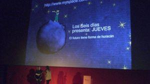 El grupo, Los seis Días, presentó su nuevo disco/Lidia Gagliardi