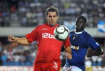 El equipo gaditano disputó el Trofeo Antonio Puerta la temporada pasada/SevillaFC