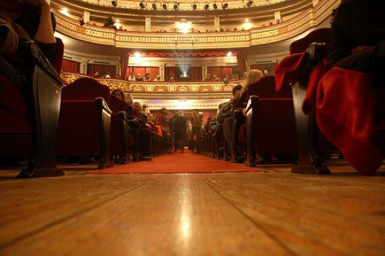 El teatro Lope de vega se llenará gracias al Concierto de Navidad/blancgc