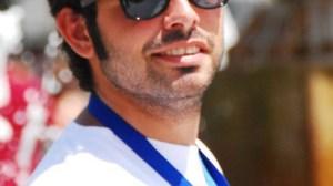 Fernando Molina, en Sevilla Actualidad