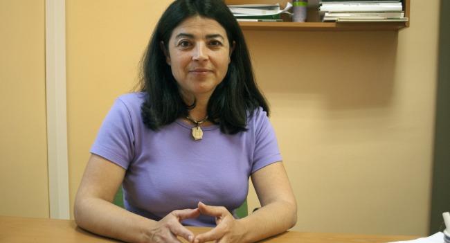 Agripina Cabello repasa su programa de gobierno socialista para Almensilla/Jesús Rodríguez