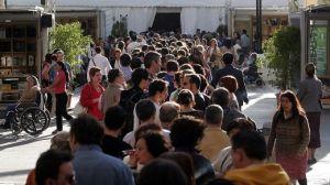 La Feria del Libro de Sevilla da comienzo el 19 de mayo a través de un acto que contará con la autora María Dueñas