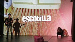 'La Guasa' ya se estrenó el pasado mes de febrero en el Centro de las Artes de Sevilla (caS) – Endanza y logró un importante éxito de público. / josepalomo