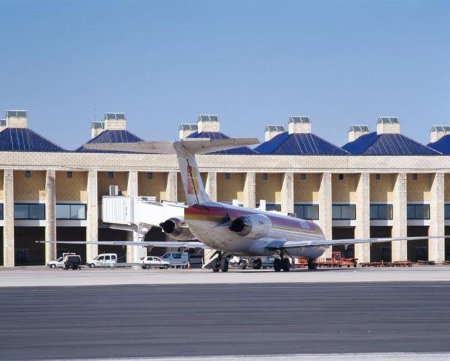 San Pablo tiene programados más de 600 vuelos en los próximos cinco días