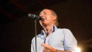 José Manuel Soto celebrará esta noche los 25 años de su primer disco en la Maestranza/Chapa