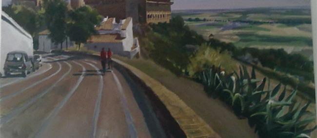 La obra de Juan Manuel Santaella se hizo con el primer premio en 2010
