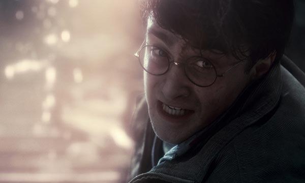 Harry emprenderá la última y más peligrosa batalla contra Lord Voldemort