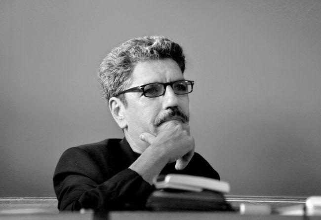 El actor pasó por la Fcom de Sevilla/Ángela Fernández en Flickr