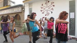 alumnos-danza-callejon-artes-sevilla