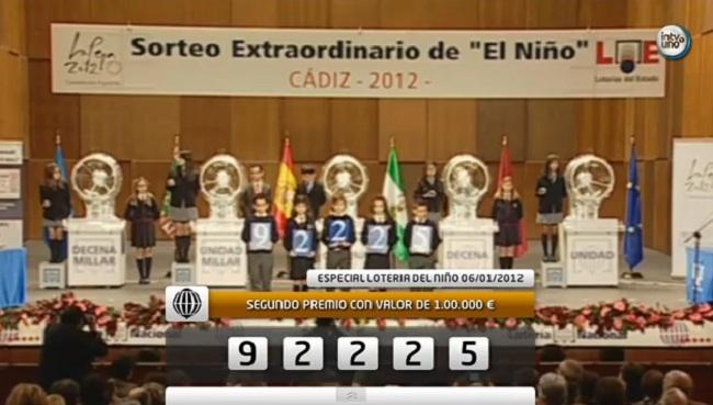 segundo-premio-sorteo-el-nino-060112