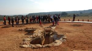 visita-tholos-canteras-alcala-140112