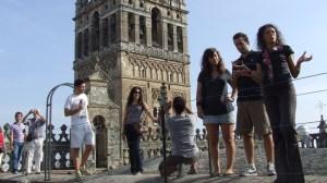 La ciudad se sitúa por delante de Berlín, Venecia, Siena o Kioto/SA