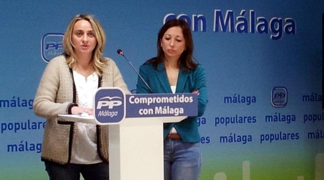 """El PP se refiere a Griñán como """"el rey"""" de los recortes/SA"""