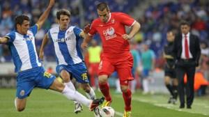 Los de Míchel acaban lejos de aspiraciones europeas/Sevilla FC