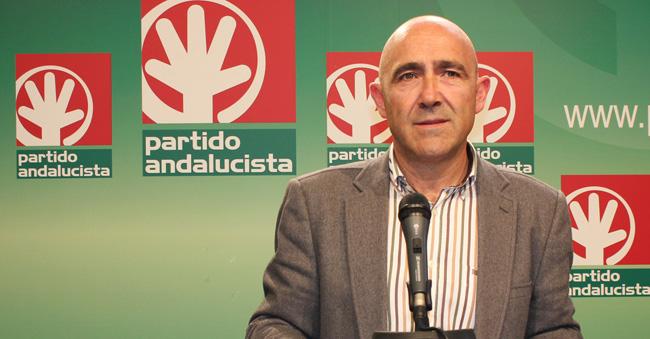 El PA ha valorado esta mañana el plan de ajuste presentado por la Junta de Andalucía/SA