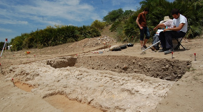 gandul-arqueologia