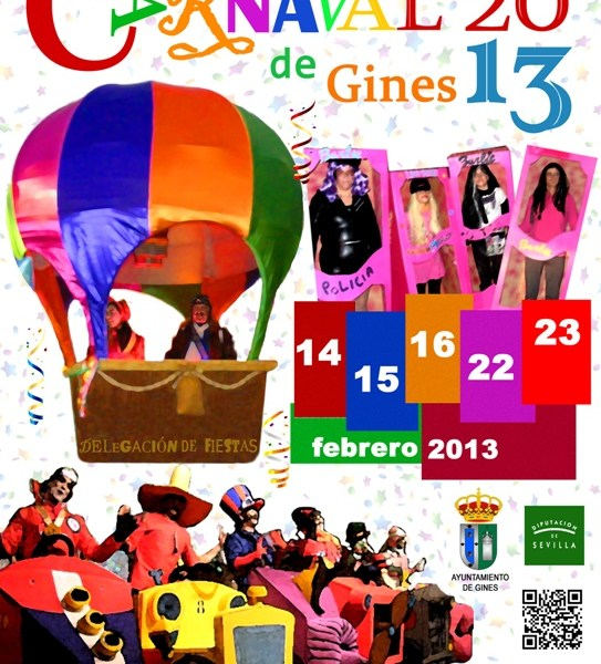 cartel-carnaval-gines2013
