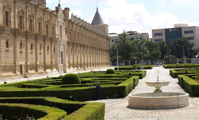 parlamento-andalucia