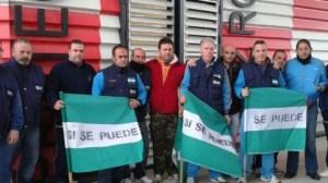 El equipo médico ha pedido que finalice la huelga de hambre / Sevilla Actualidad