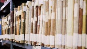 El Archivo municipal debe tener mancomunados los fondos documentales de los ayuntamientos de Villafranca de las Marismas y Los Palacios desde su unión en 1836 / F. Amador