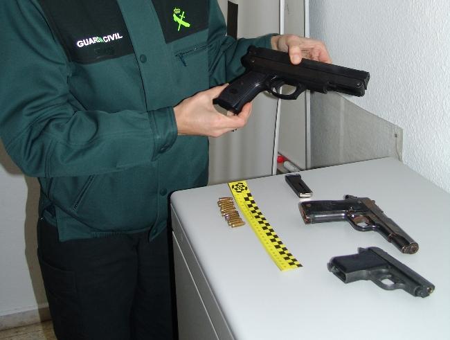arma-fuego-guardia-civil-operacion-solucar