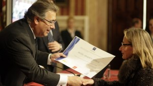 Sevilla ya fue distinguida por la Secretaría de Estado de Turismo / SA