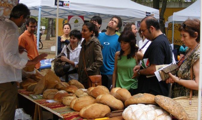 El Parque Municipal de Gines acoge este sábado una nueva edición del Mercado AgroEcológico del Aljarafe / Sevilla Actualidad
