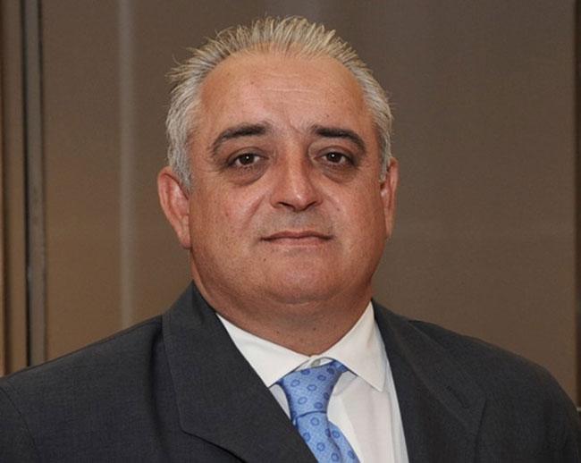 José Nuñez Casaus, ex delegado provincial de agricultura, sustutuirá a Rosario Ayala como en el Consistorio palaciego