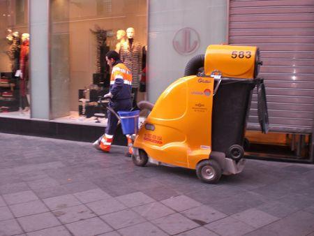 limpiador-calle-tetuan