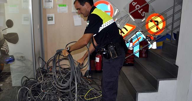 policia-local-cable-robado