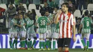 Betis-Athletic Copa