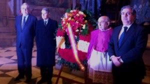 Conmemoracion-115aniversario-restos-Colon