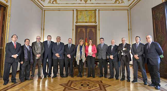 susana-diaz-rectores-andalucia