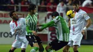 Sevilla Betis2014