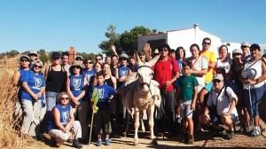 El Club de Aventureros de Alanís, en la Sierra Norte de Sevilla, Premio de Medio Ambiente de Andalucía 2014 / Juan Carlos Romero