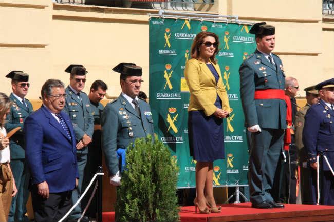 carmen-crespo-zoido-homenaje-170-anos-guardia-civil