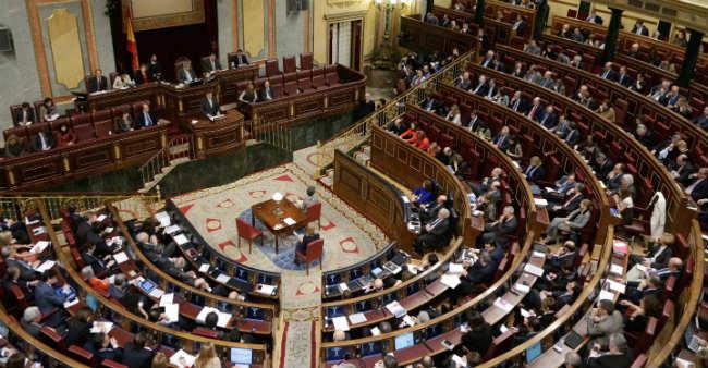 congreso diputados ep