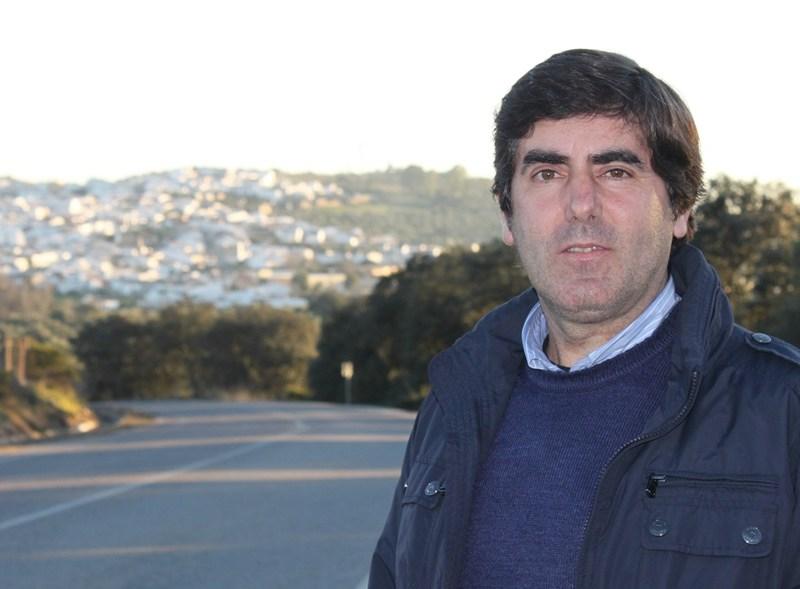 El concejal de NIVA-IU y candidato a la Alcaldía de Castilblanco analiza en Sevilla Actualidad las claves de su apuesta política / Juan C. Romero
