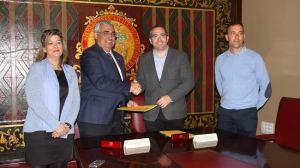 Alcalde-de-Los-Palacios-y-rector-de-la-Universidad-de-Sevilla