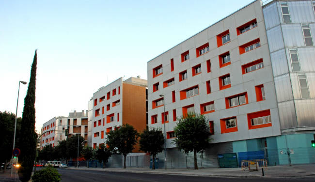 viviendas san bernardo