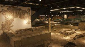 antiquarium-interior