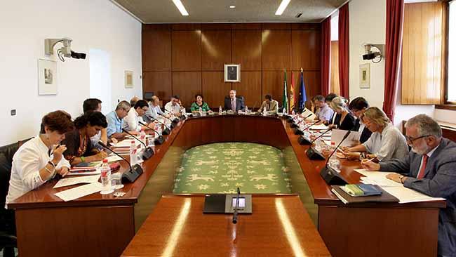 junta-portavoces-parlamento