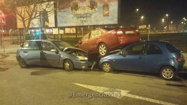 accidente coche 1
