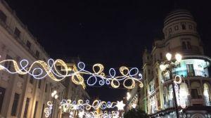 La avenida de la Constitución estrenará nuevos motivos navideños