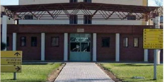 Psiquiatrico Penitenciario