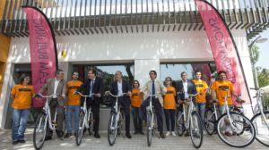 Sevilla Bike Center 2