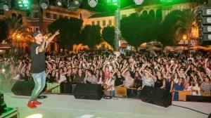 concierto fiestas patronales-CARMONA